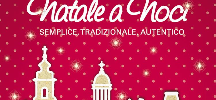 Natale a Noci, il programma degli eventi