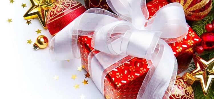 Natale: regalare o donare?