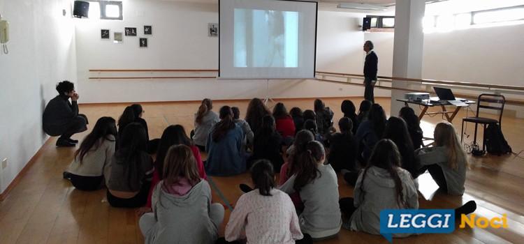 L'ASD Studio Danza partecipa al Network Internazionale Danza Puglia