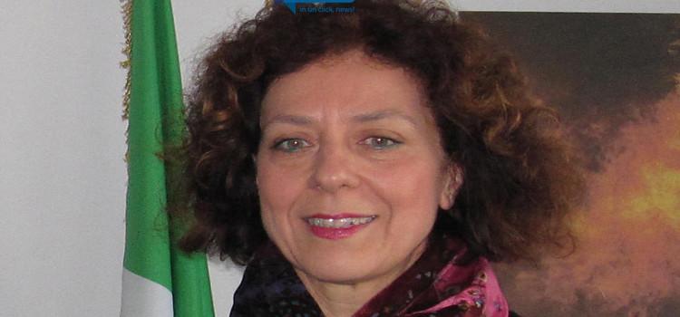 Paola Giacovazzo nuovo Segretario Comunale