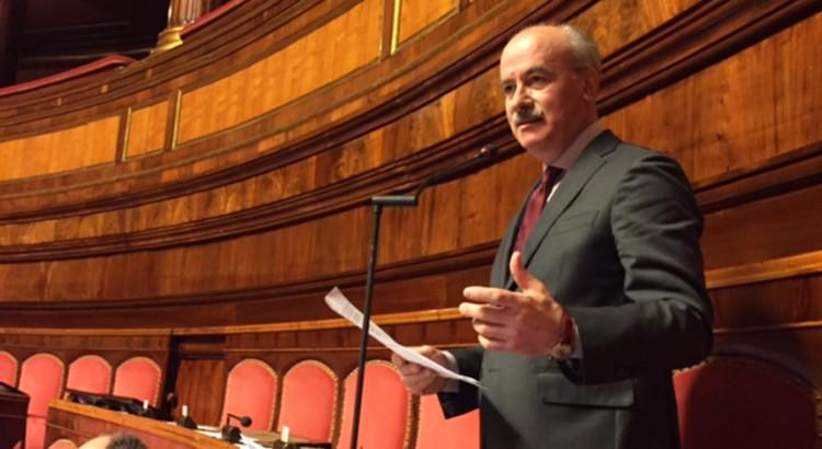 """Referendum, Liuzzi (CoR): """"rispedita al mittente riforma pasticciata"""""""