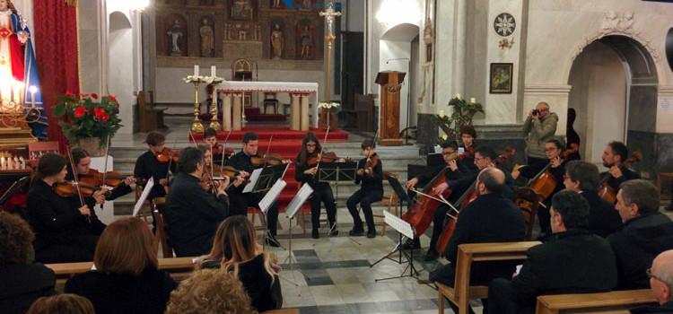 Roma Youth String Orchestra, il volto nuovo della musica