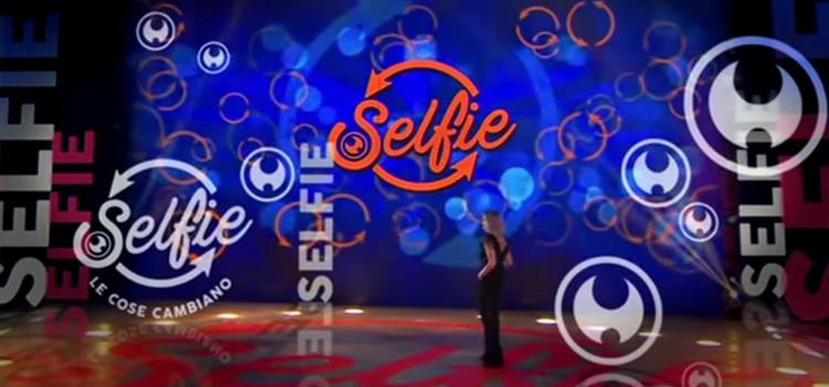 """""""Selfie"""": il programma che non convince"""
