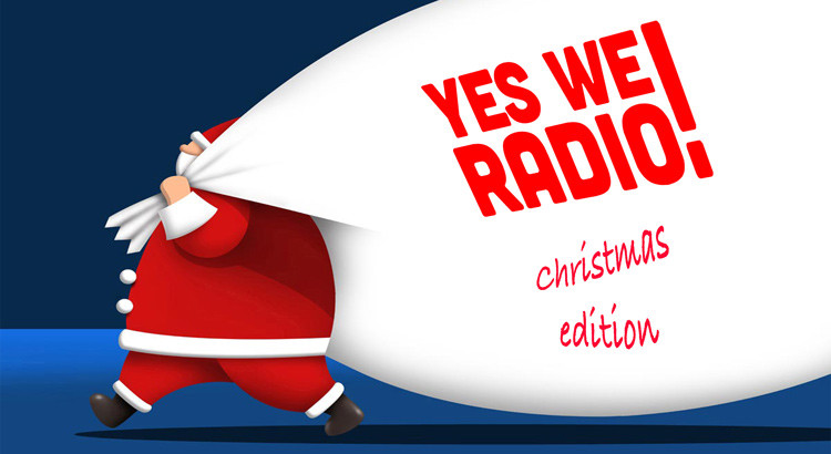 Yes We Radio Christmas Edition