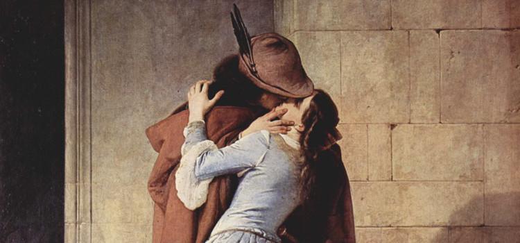 Baciarsi fa bene: lo dice la scienza