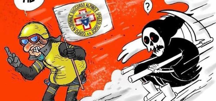 La vignetta che ha fatto infuriare gli italiani
