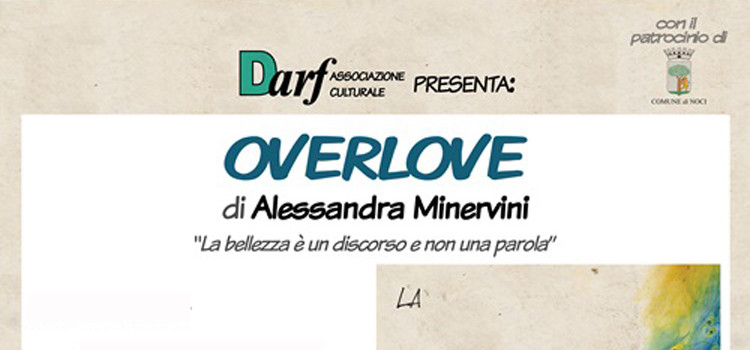 Overlove – A Piedi Nudi