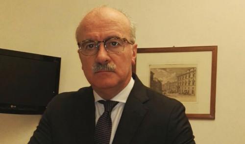 """Amministrative, Liuzzi replica alla Lega: """"Improvvide dichiarazioni di Altieri"""""""