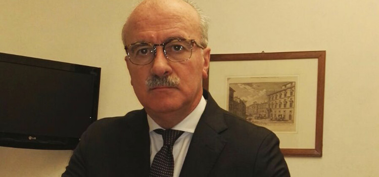 """Sen Liuzzi su restauro Barsento: """"La storia è scritta nelle pietre"""""""