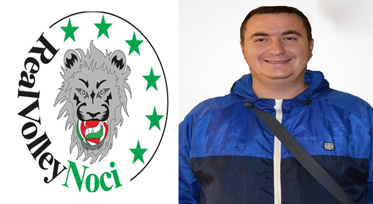 """Real Volley Noci, Mastropasqua: """"Siamo soddisfatti a metà"""""""
