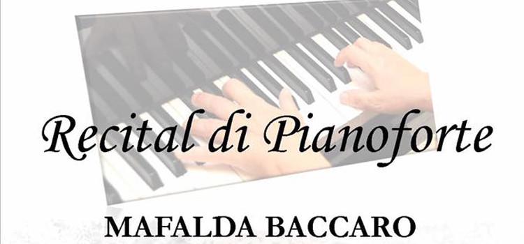 Recital di pianoforte