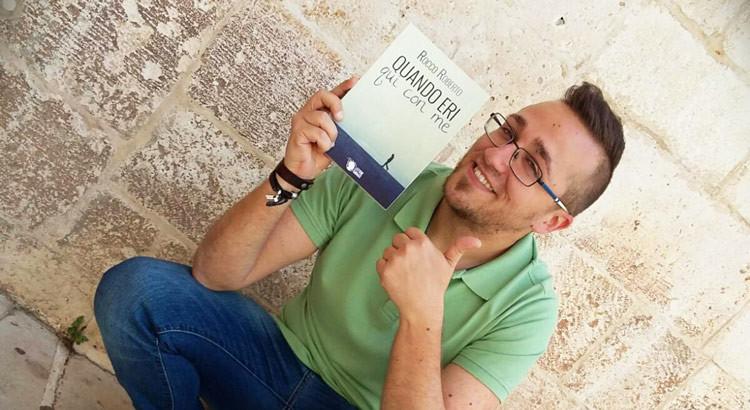 """Rocco Roberto tra i finalisti del """"Premio Presidi del Libro 2017"""""""