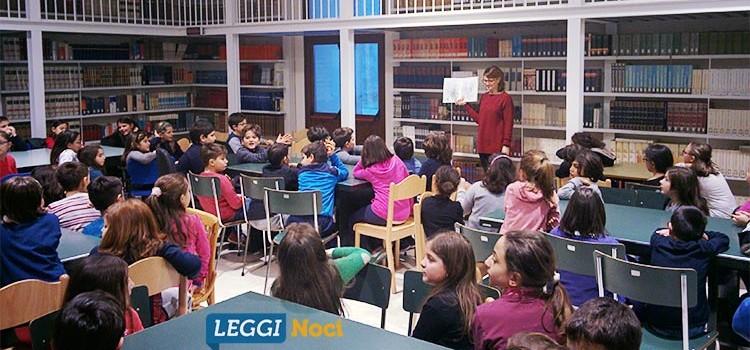 """""""La scuola in biblioteca"""", Rosalba Bratta ospite del quarto appuntamento"""