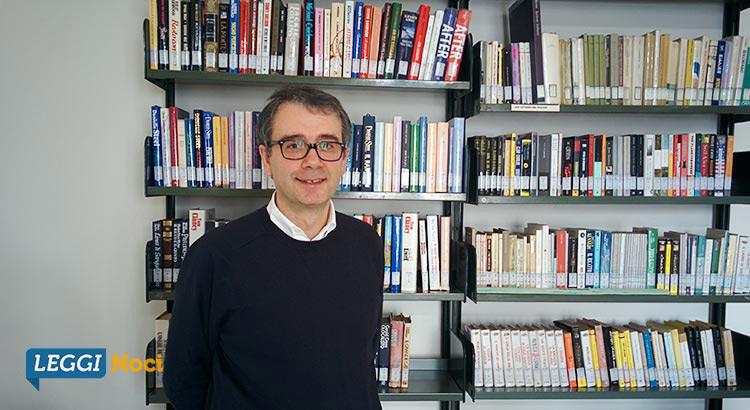 Basile nominato vicepresidente AIB Puglia: «non nego di essermi emozionato»