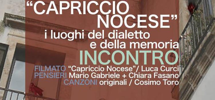 Capriccio Nocese