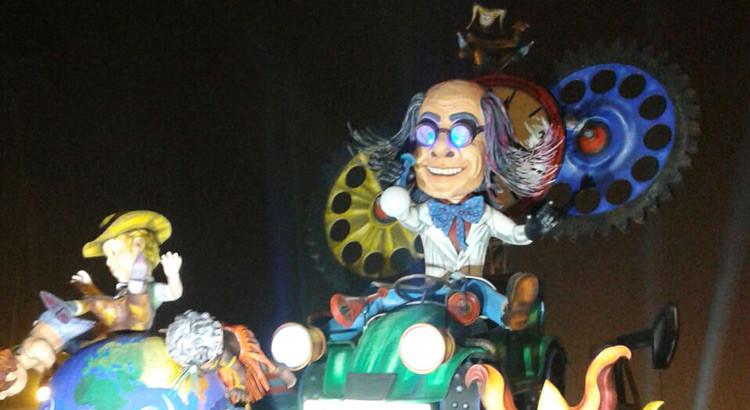 Carnevale di Putignano: tra storia, identità e nuovo business