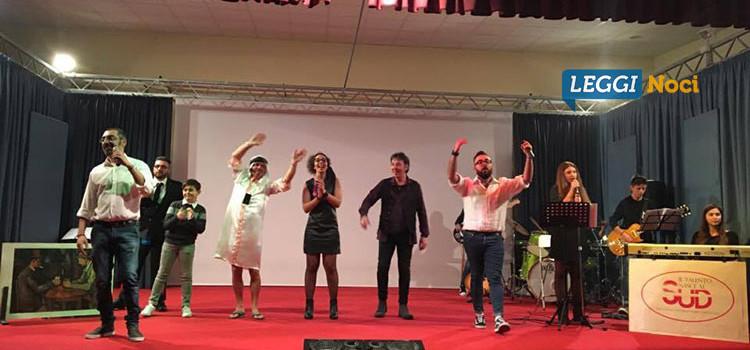 """""""Ci pensiamo Noi"""": musica e divertimento con Il Talento Nasce al Sud"""