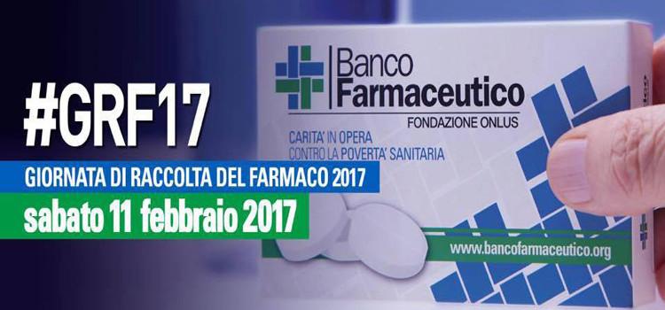 Giornata di Raccolta del Farmaco 2017