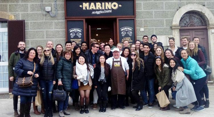 marino-panino-stanford-gruppo-delegazione