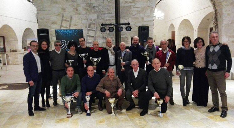 Montedoro: con la festa sociale via alla nuova stagione sportiva
