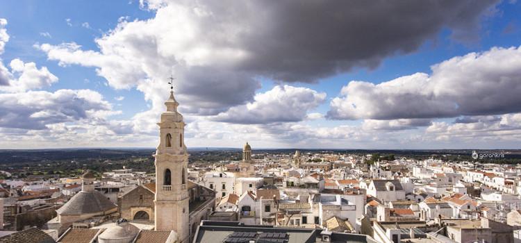 """FAI: il centro storico nocese tra i """"Luoghi del Cuore"""" candidati a progetto"""