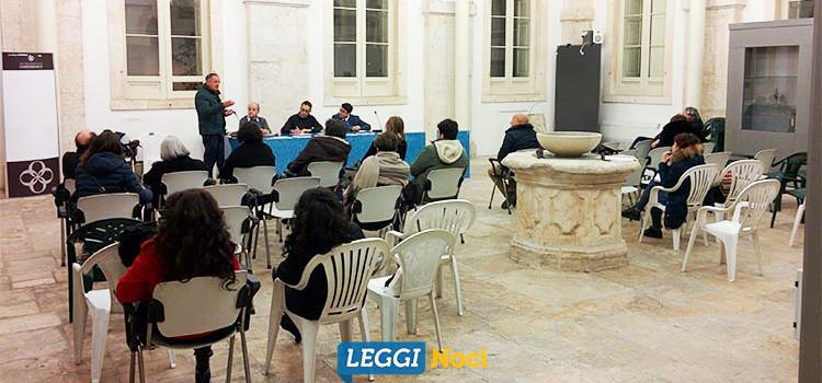 """Sociale, Lavoro, Formazione, Servizi e Turismo nel secondo appuntamento di """"Zoccoli di Pietra"""""""
