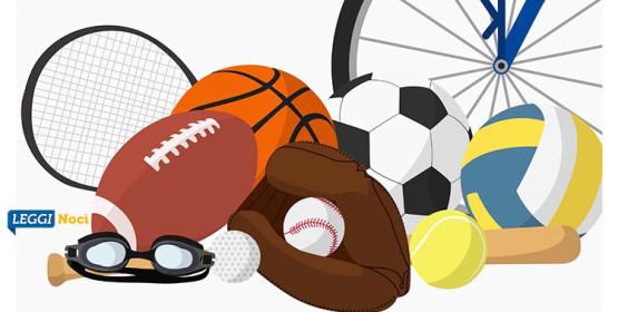 Calendosport: il calendario sportivo del weekend