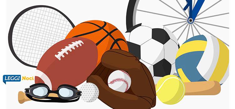 Risultati del weekend sportivo: 21-22 dicembre