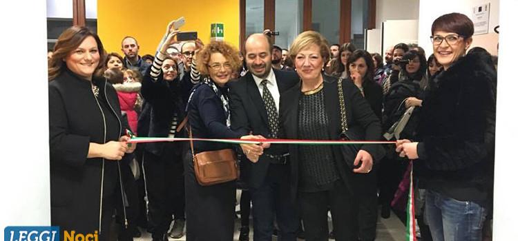 """La scuola Positano inaugura il progetto """"Senza Zaino, per una scuola comunità"""""""
