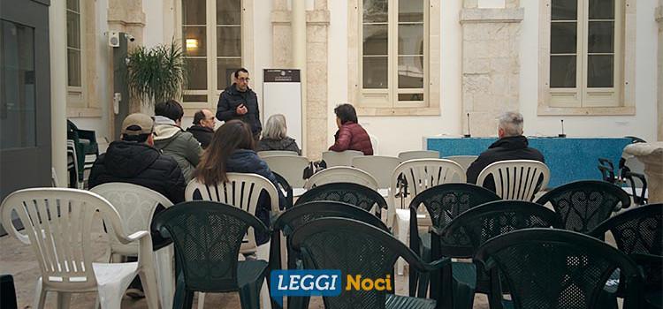 """""""Zoccoli di Pietra"""": poca partecipazione anche nel terzo appuntamento"""