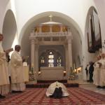 Giustino Pege Abate Madonna della Scala