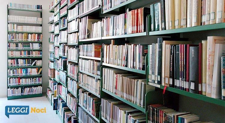 Riapertura parziale della biblioteca di Noci: da lunedì riattivato il servizio prestito