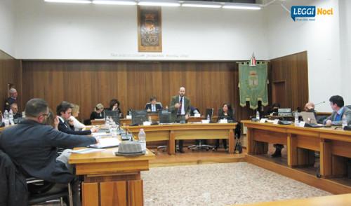 Consiglio Comunale: punti approvati, le opposizioni abbandonano l'aula