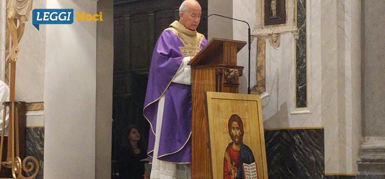 Don Domenico Liuzzi festeggia 50 anni di sacerdozio, una vita al servizio degli altri