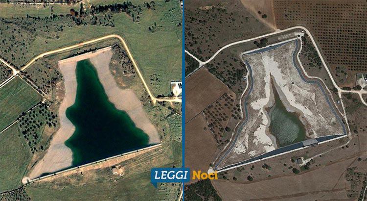 google-timelapse-lago-milecchia