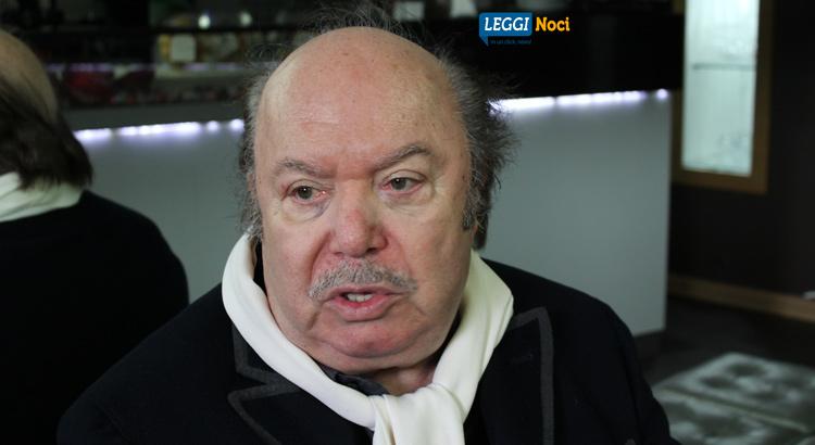 Lino Banfi torna a Noci per la XX Spaccanoci