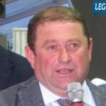Piero Laterza Presidente ARA Puglia