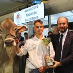 Mostra Bovina Interregionale 2017