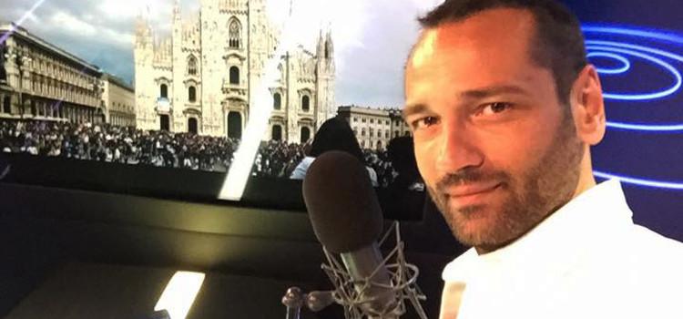La tv, la radio e l'imminente futuro: Rocco Pietrantonio si racconta