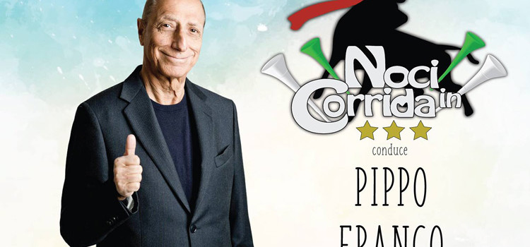 """Terza edizione di """"Noci in Corrida"""", presentata la rosa dei partecipanti"""