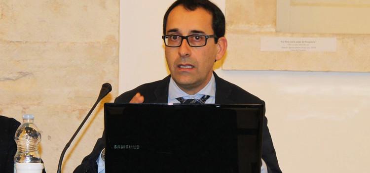 """""""Zoccoli di Pietra"""": il bilancio del coordinatore del Piano Giancarlo Mastrovito"""