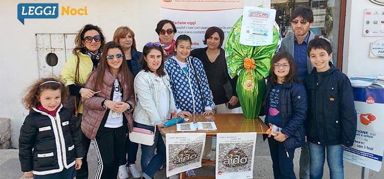 AIDO: lotteria di Pasqua a sostegno delle scuole nocesi