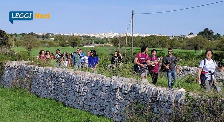 """L'antica tradizione di """"Candè all'ove"""" riscoperta dall'associazione """"Agricultura"""""""