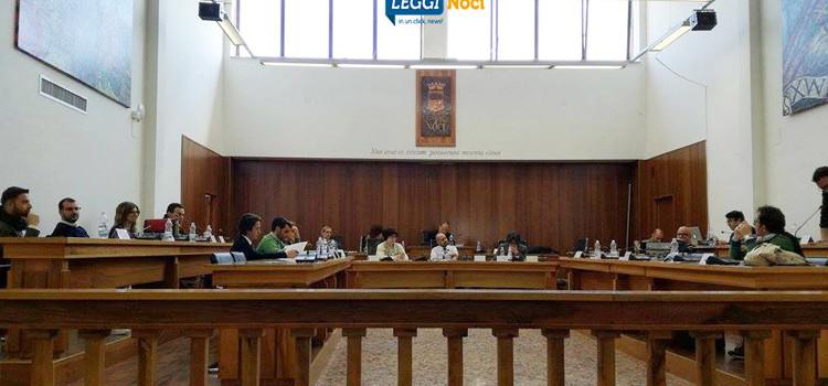 Consiglio Comunale: bilancio approvato, opposizioni contrarie