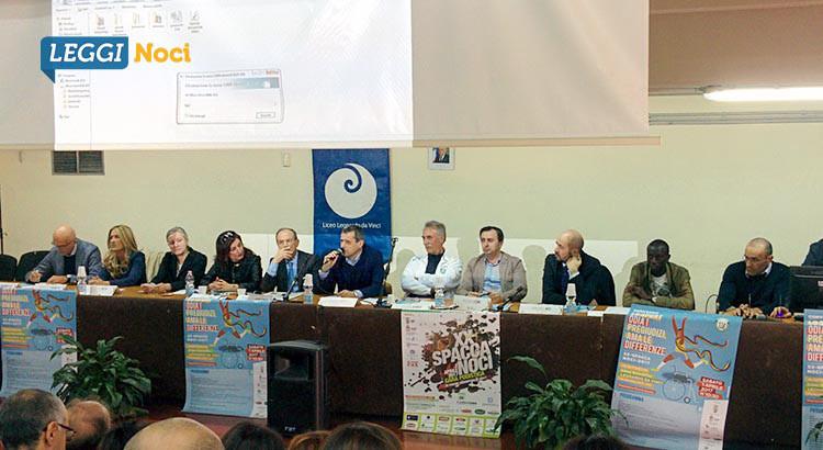Inclusione sociale, accoglienza e disabilità nel convegno di apertura alla XX Spaccanoci