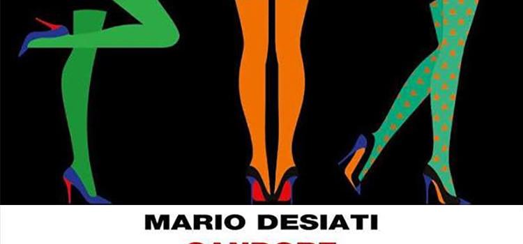 Mario Desiati presenta Candore