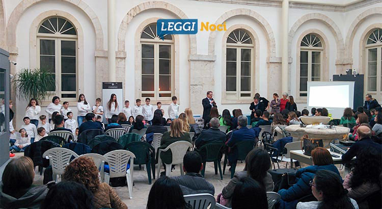 """Didiario, conclusa la VI edizione della """"Rassegna Letteraria"""""""