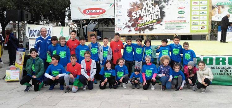 """Montedoro, Scarano: """"educhiamo i ragazzi ai valori dello sport"""""""