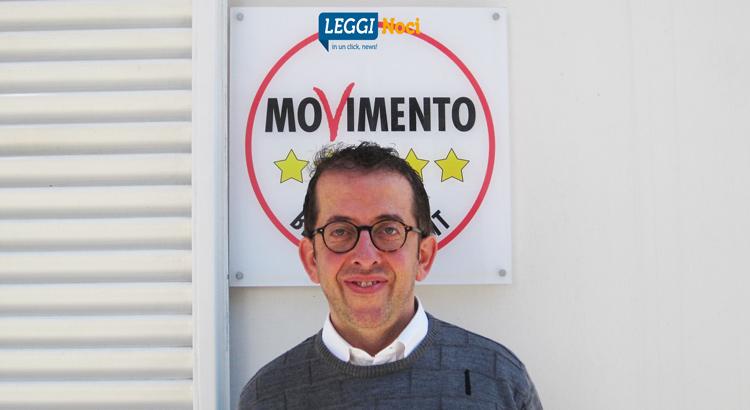 """Colonna (M5S): """"bisogna fare mea culpa"""""""