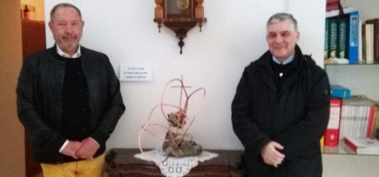 La Quaresima di Vicenti si chiude alla Chiesa Madre di Noci